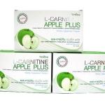 L- Carnitine Apple Plus แอล-คาร์นิทีน แอปเปิ้ล พลัส