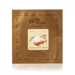 Skinfood Peach Sake Pore Essence Mask Sheet