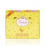 I am Irada Super DNA Banana Whitening Cream Set ครีมกล้วย หน้าขาวใส ลดสิว