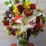 แจกันดอกไม้ 17
