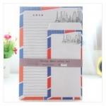 Vintage Navy Letter Set #43 (6แผ่น+3ซอง)