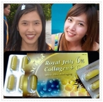 Super Royal Jelly6%+Collagen C