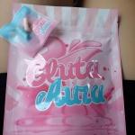 Gluta Aura By Nada กลูต้าออร่า 2 สูตรใน 1 ซอง