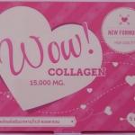wow collagen ว๊าว คอลลาเจน