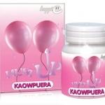 Kaowpuera (กาวเพอร์ร่า)
