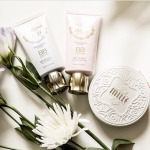 Mille Whitening Rose BB Cream