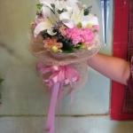 ช่อดอกไม้ 05