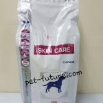 Skin care ประกอบการรักษาโรคผิวหนัง สำหรับลูกสุนัขพันธ์กลาง ขนาด 12 kg.(ต้องสั่งสินค้าล่วงหน้า 2 วัน) (ส่งฟรีค่ะ)