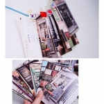 โปสการ์ดชุด Dream Shop - 30ใบ/เซ็ท