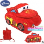 กระเป๋าเป้ Disney ลาย Lightning MCqueen ใบใหญ่สุดคุ้ม