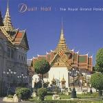 โปสการ์ด พระที่นั่งดุสิตมหาปราสาท ในพระบรมมหาราชวัง กรุงเทพฯ
