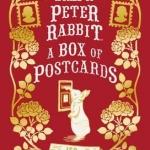 The World of Peter Rabbit (100 Postcards) โปสการ์ดลายเดิมในกล่องลายใหม่