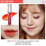 Etude House Dear Darling Tint #3 Orange Red