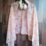 ผ้าพันคอ ชีฟรอง SF1057