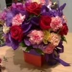 แจกันดอกไม้ 21