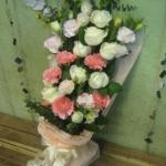 ช่อดอกไม้ วาเลนไทน์ 07