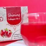 Shining Collagen Vit C 15000 mg (ไชน์นิ่งคอลลาเจน สูตร 1)
