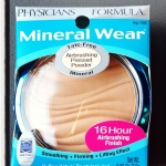 Physicians Formula - Mineral Wear Airbrushing Pressed Powder spf 30