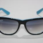 แว่นตา Rayban Wayfarer Blue