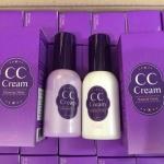 Sola CC Cream โซลา ซีซี ครีม