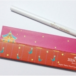 Bisous Bisous Summer Circus Super Tattoo Pearl Eyeliner