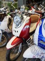 # FINO ปี54 รุ่นเกจ์แยก ขับขี่คล่องตัว เครื่องดี ราคา 20,000