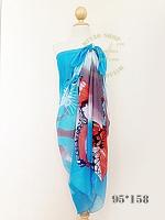 ผ้าคลุม ชาย ทะเล SARONG 11