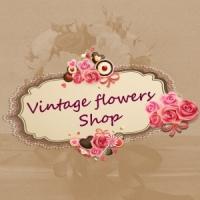 ร้านร้านดอกไม้ Vintage Flowers