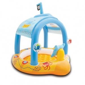 Intex Lil Captain Baby Pool
