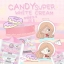 Candy Supper White Mask by MN Shop 35 ml. มาส์คแคนดี้ พอกผิวขาว thumbnail 5