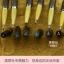Skinfood Black Bean Eye Brow Pencil #5 GRAY BROWN thumbnail 3