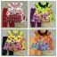 เสื้อผ้าเด็ก (พร้อมส่ง!!) 041060-1 thumbnail 1