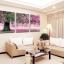 Art-ik ภาพติดผนัง ร่มรื่นต้นไม้ใหญ่สีชมพู thumbnail 2