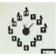 นาฬิกาติดผนัง DIY ขนาด 40 ซม นกเกาะตัวเลข thumbnail 1