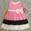 เสื้อผ้าเด็ก (พร้อมส่ง!!) 041060-9 thumbnail 1