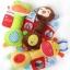ตุ๊กตาสำหรับเด็ก เขย่ามีเสียง บีบมีเสียง thumbnail 3