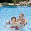 Intex ห่วงยางสวมแขนว่ายน้ำ เพลน thumbnail 2