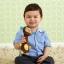 ตุ๊กตาสำหรับเด็ก เขย่ามีเสียง บีบมีเสียง thumbnail 1