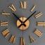 นาฬิกาไดคัท อะคริลิค gear12 thumbnail 1