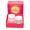 Aura Face ครีมหน้าเงา 1 กระปุก + ฺWhite Face ครีมหน้าขาว 1 กระปุก (ส่งฟรี EMS) ( Princess Skin Care )