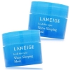 Laneige Water Sleeping Mask 15ml (2ชิ้น)