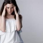 ระหว่างตั้งครรภ์ชอบปวดหัว อันตรายหรือไม่ ??