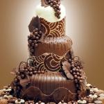 5 เหตุผล ทำไมคนท้องควรทานช็อกโกแลต
