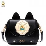 กระเป๋าแฟชั่นเกาหลี แบบเก๋ ๆ แบรนด์ Beibaobao น่ารัก ๆ ค่ะ ^^
