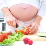 ดูแลตัวเองอย่างไรไม่ให้อ้วนขณะตั้งครรภ์ !!!