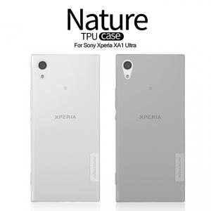 เคสมือถือ Sony Xperia XA1 Ultra รุ่น Premium TPU case