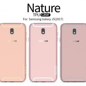 เคสมือถือ Samsung Galaxy J5 Pro (2017) รุ่น Premium TPU case