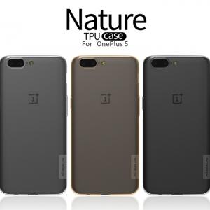 เคสมือถือ OnePlus 5 รุ่น Premium TPU case