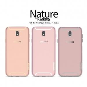 เคสมือถือ Samsung Galaxy J7 Pro (2017) รุ่น Premium TPU case