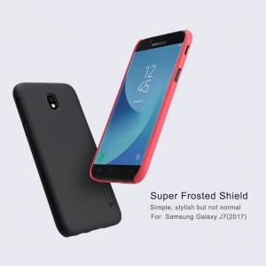 เคสมือถือ Samsung Galaxy J7 Pro (2017) รุ่น Super Frosted Shield